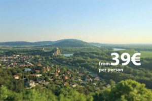 Devin Hike and Drink Tour near Bratislava, by Authentic Slovakia