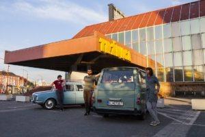 Bratislava Post Socialist City Tour