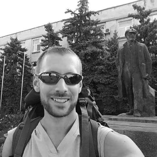 Janci | Guide in Bratislava | Authentic Slovakia