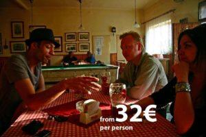 Village Pub Crawl, from Bratislava, by Authentic Slovakia
