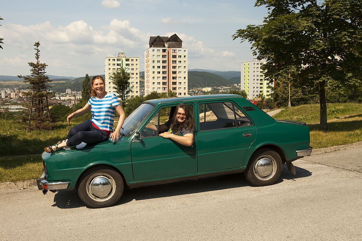 Post Socialist Kosice Tour (Eastern Slovakia): by Authentic Kosice