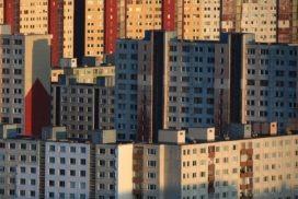Socialist-era housing estates in Bratislava, Petržalka