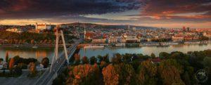 Bratislava, Slovakia, zdroj: Bratislava Tourist Board