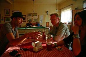 Village Pub Crawl: by Authentic Slovakia