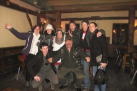 Village Pub Crawl: by Authentic Slovakia