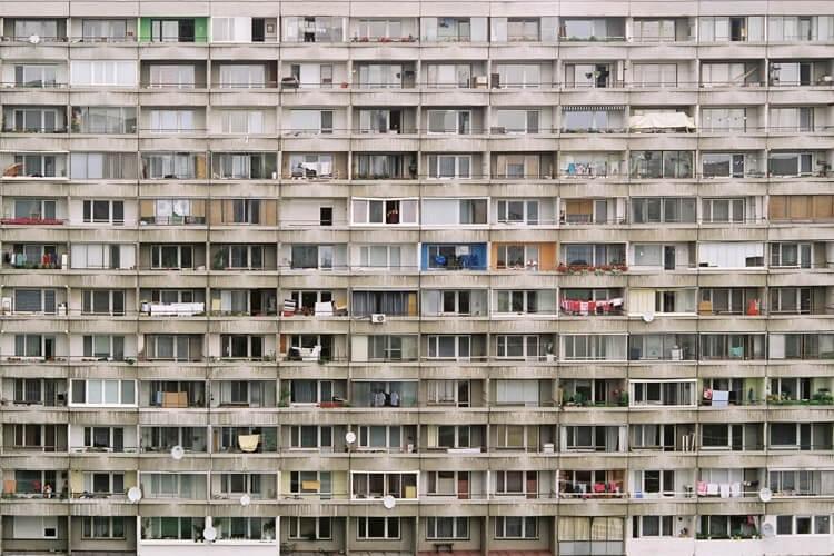 Socialist Housing Interiors in Bratislava - Authentic Slovakia Tours