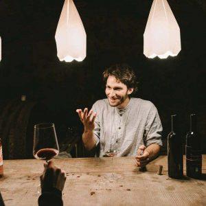 Bažalík Winery