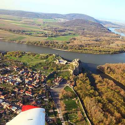 Fly Bratislava Devín