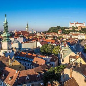 Bratislava, by Bratislava Tourist Board