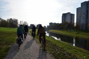 Petrzalka Cycling
