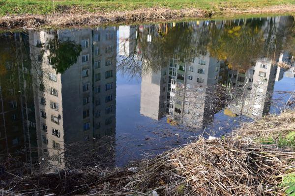 Petrzalka Canal