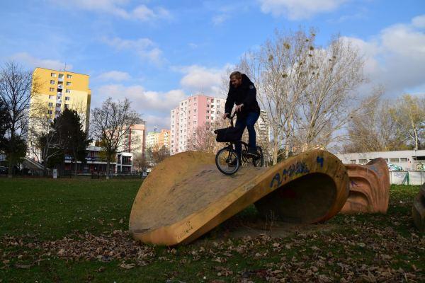 Petrzalka Public Art