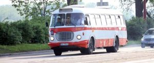 How to get to Bratislava by bus