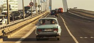 How to get to Bratislava by car