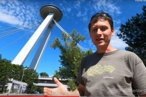 Bratislava Communism Virtual Tour